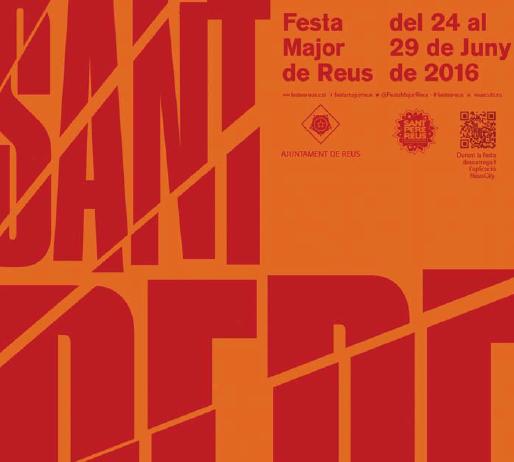Festes Majors Sant Pere 2016