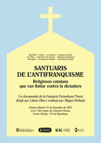 Santuaris-lantifranquisme
