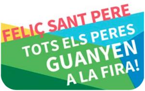 * Tiquet de compra obtingut del 20 al 28 de juny en qualsevol establiment de restauració de La Fira Centre Comercial per import mínim de 20 euros.