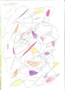 Pintura de ayelen Chuquimia Tassara 9 a±os 001