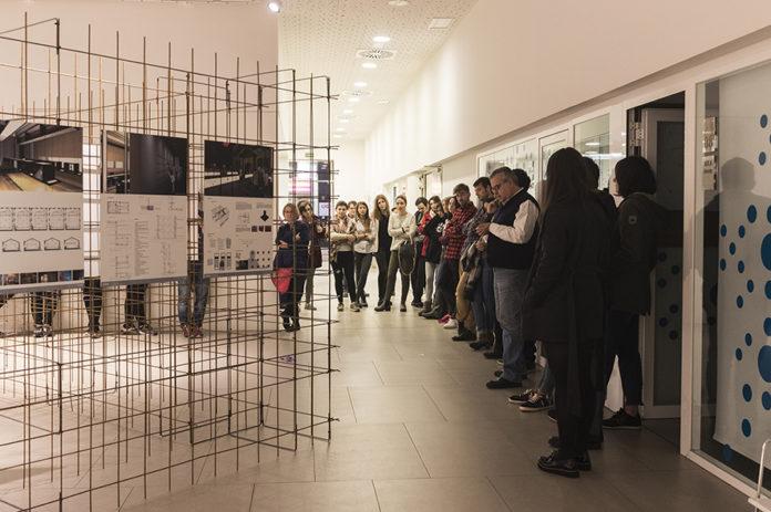 Exposició projectes de final de cicle de l'escola d'art i dissent de Reus