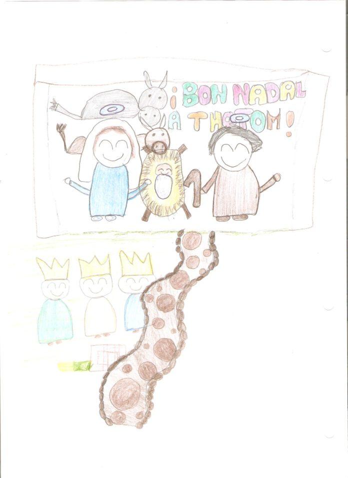 el-pesebre-guanyador petit artista de gener