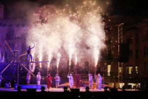 Inaguració Reus Capital de la Cultura Catalana 2017