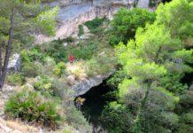 El Pont d'Orient-La Guia de Reus