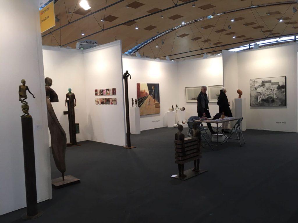 Galeria d'Art Anquin 's.
