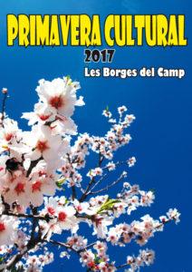 Jornades Culturals Les Borges 2017