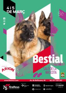 bestial 2017 fira reus