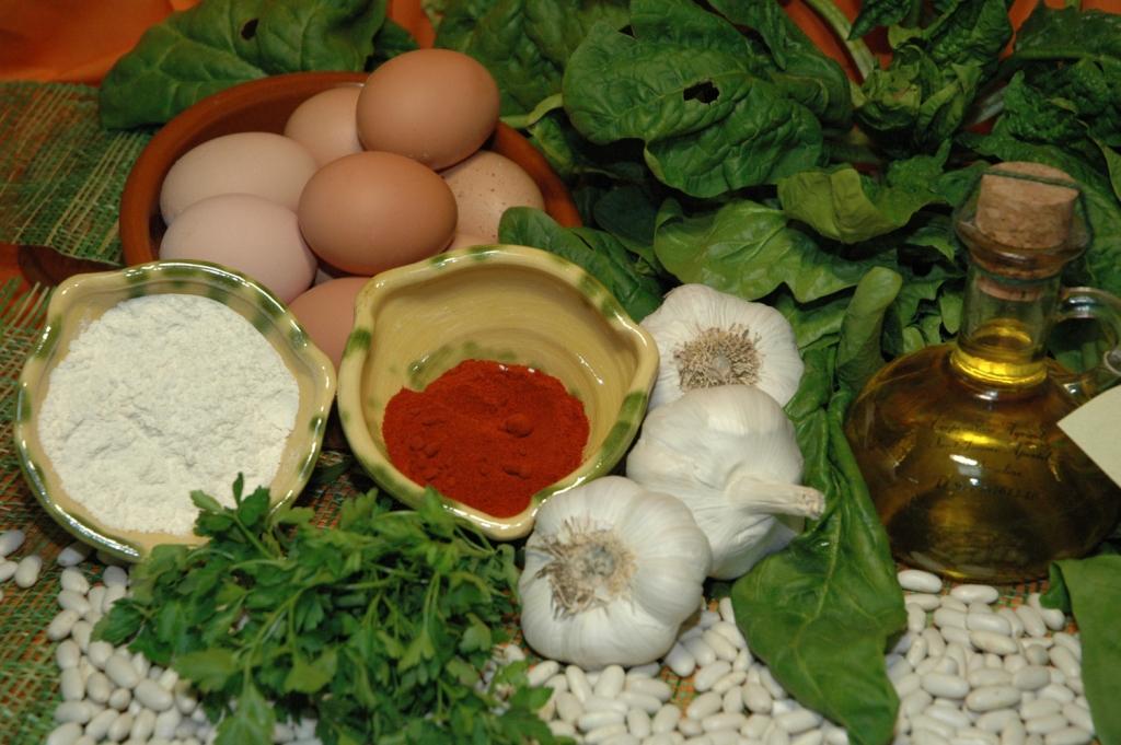 ingredients truita amb suc Ulldemolins