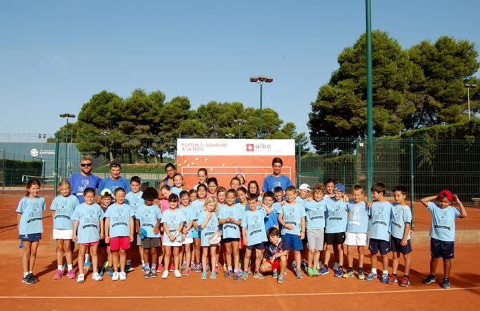 l'estiu al Club Tennis Reus Monterols l'estiu al Club Tennis Reus Monterols