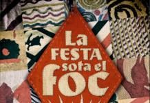 La Festa del Foc exposició Reus 2017