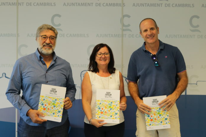 6a prova del campionat català de vòlei