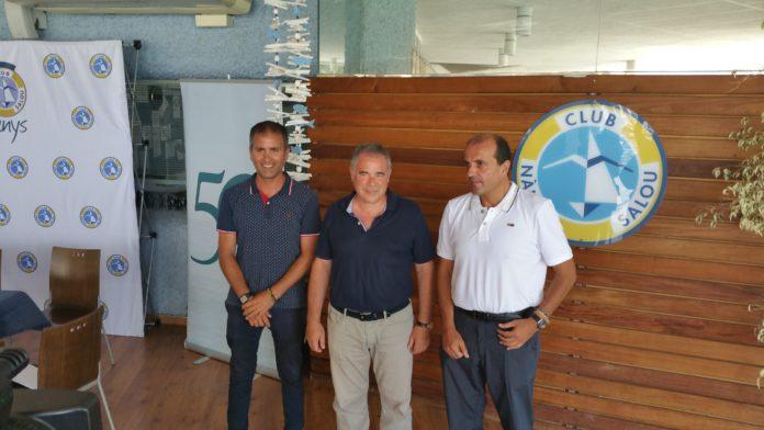 El Club Nàutic Salou