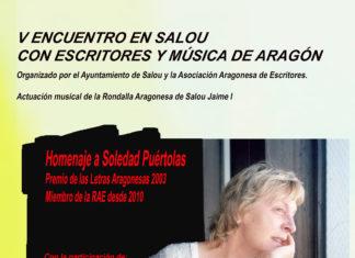 cartel_V_encuentro_en_Salou_Con_escritores_y_msica_aragonesa