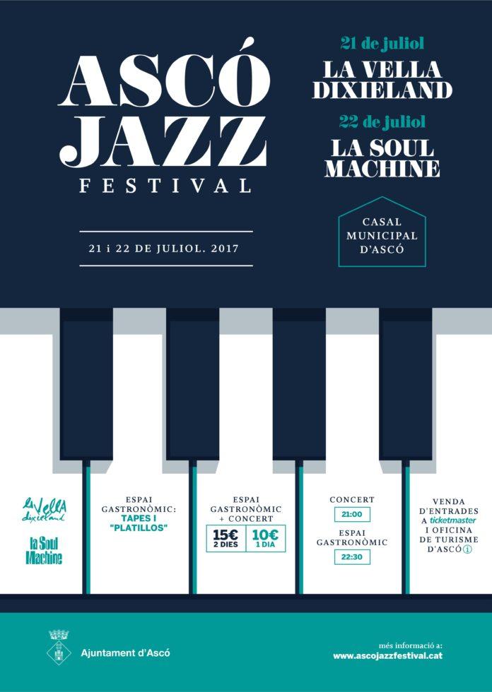 ascó jazz 2017