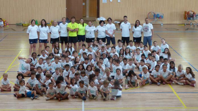 casal Xic's i l'escola esportiva d'estiu a Salou