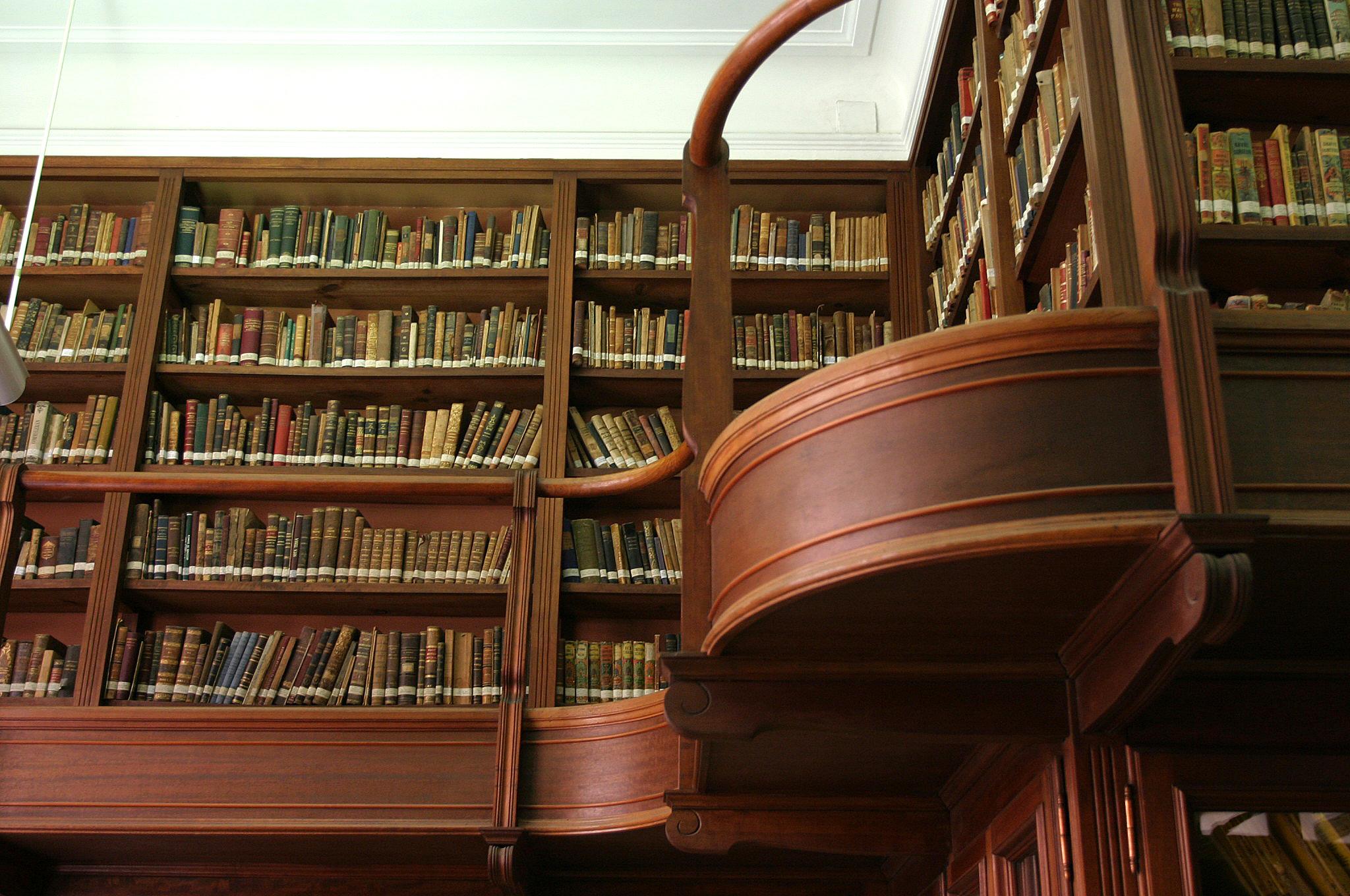 centre de lectura