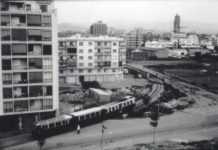 Carrilet Reus-Salou