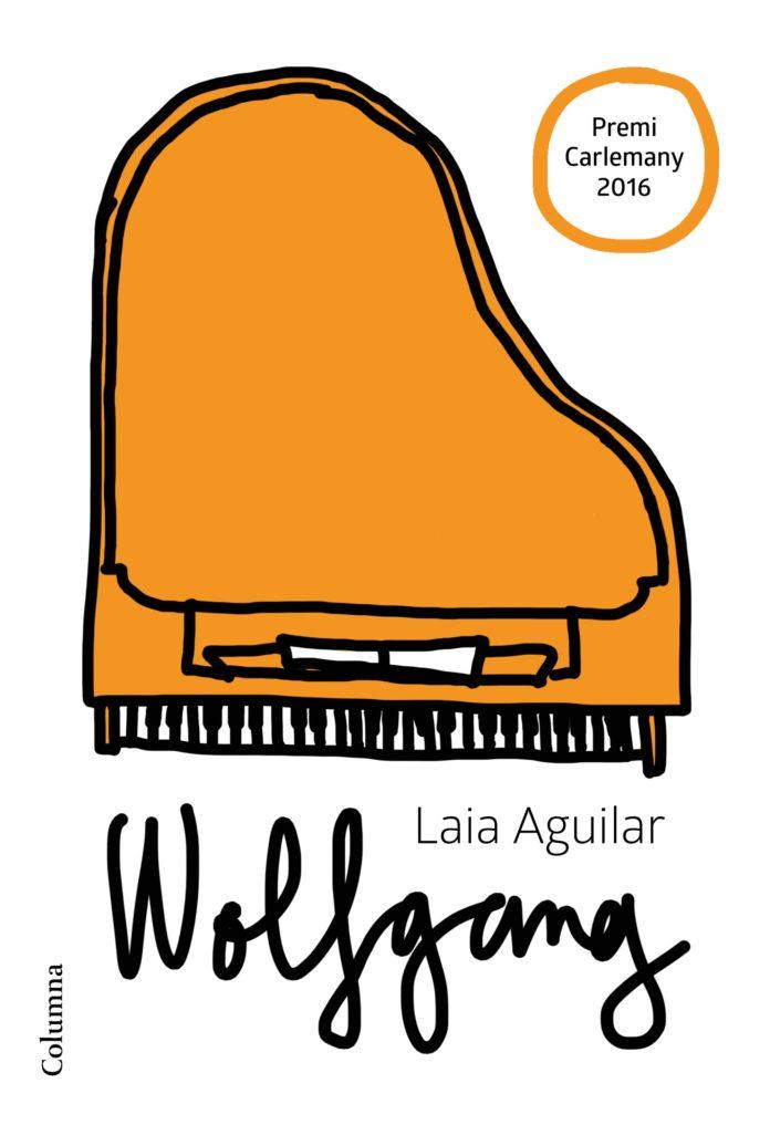 Wolfgang (extraordinari), de Laia Aguilar