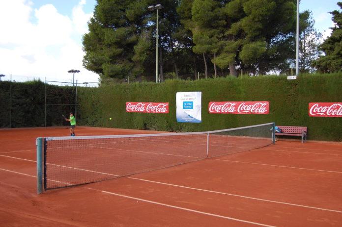 Trofeu de tennis juvenil La Creu Blanca.