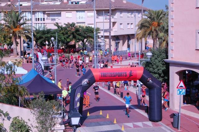 2a Marató per relleus de Vinyols i els Arcs