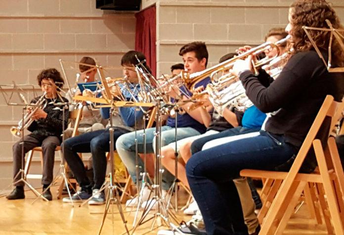 escoles de música municipals