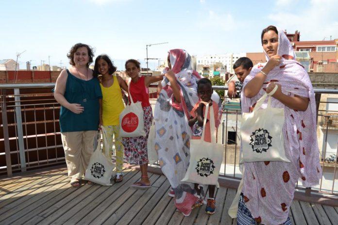 nens_saharauis_vacances_en_pau_reus