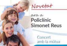 Policlínic Simonet Reus