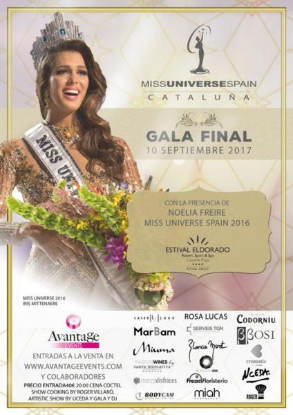 Miss Universe Spain