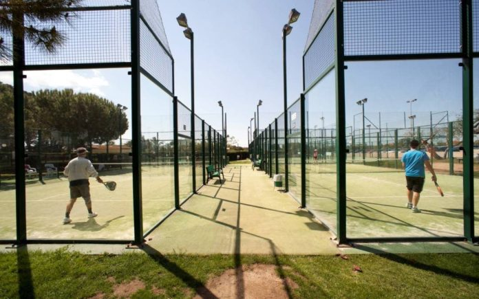 Club Tennis Reus Monterols