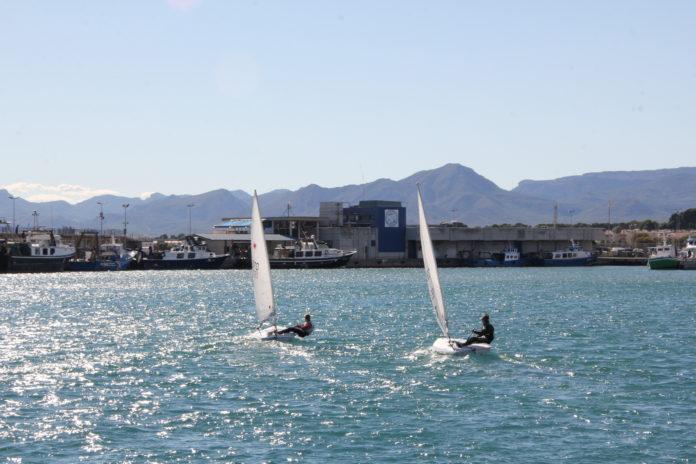 Trofeu Cambrils a Bon Port