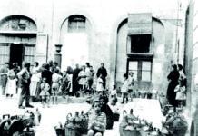 Les restriccions d'aigua del 1925