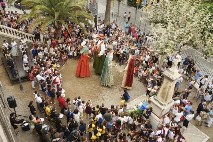 Festa Major de la Mare de Déu del Camí