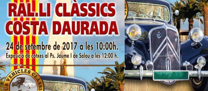 Rally Clàssics