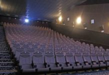 La Fira Centre Comercial, Arriba el millor cinema