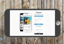 Treu partit d'Instagram, Marqueting digital
