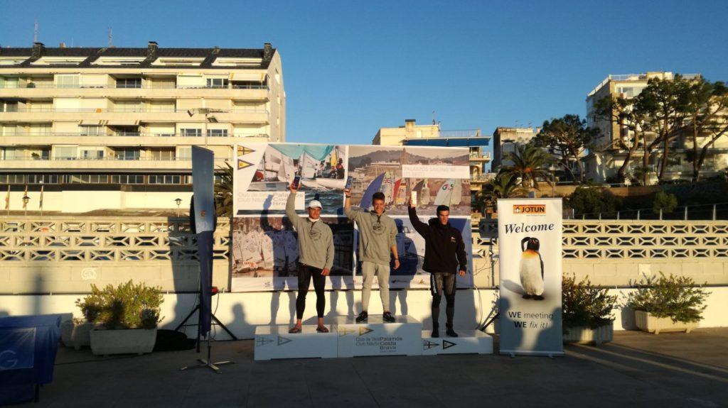 regata solidària Vila de Palamós