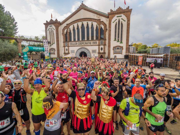 IV edició de la Marató del Priorat