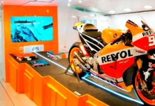 REPSOL RACING TOUR
