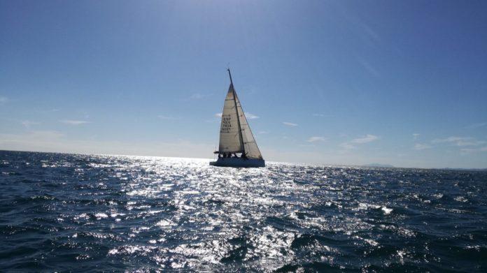 L'embarcació del R.C.N de Barcelona, Miriapodo de Luis Romeu Vallejo ha estat la guanyadora absoluta de la XLI Regata Los Roques – VII Trofeu Hermanos Guasch