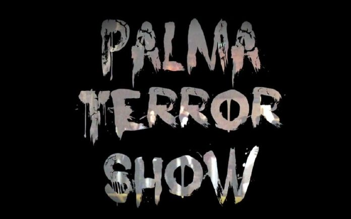 La Palma Terror Show
