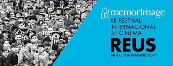 Memorimage - Festival Internacional de Cinema de Reus