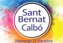 FESTIVITAT DE SANT BERNAT CALBÓ