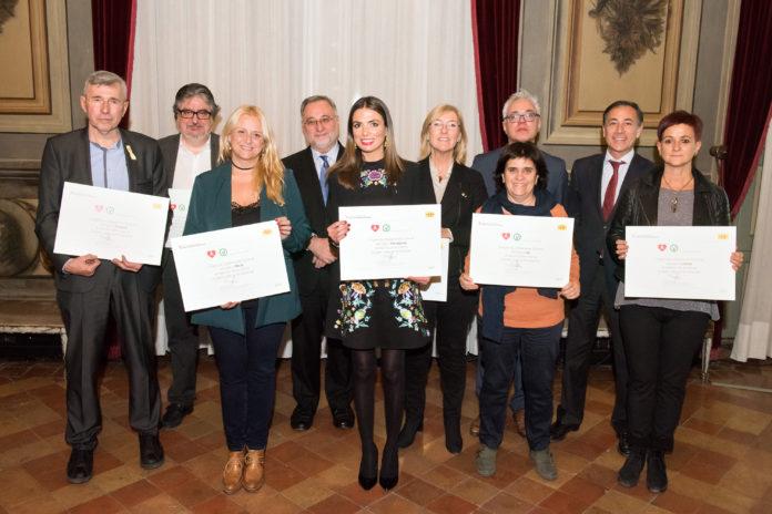 Vuit ciutats catalanes reben els primers distintius de Ciutats i Viles amb Caràcter