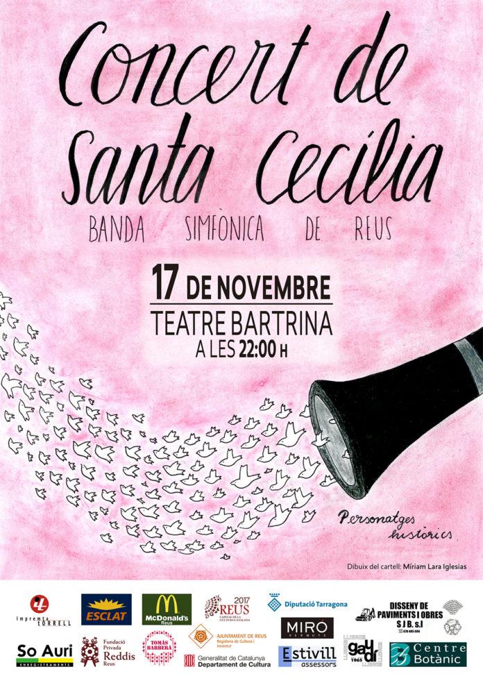 Concert de Santa Cecilia