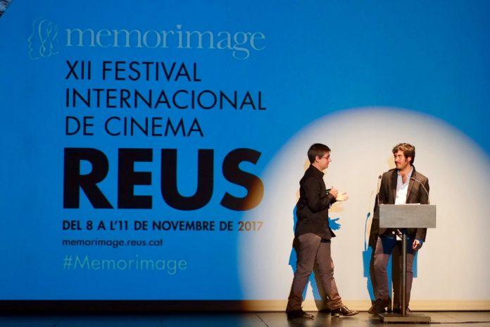 Inaugurada la XII edició del Memorimage, Festival Internacional de Cinema de Reus