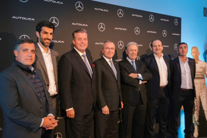 Autolica Tarragona inverteix més de 2 milions d'euros en les seves noves instal·lacions a Reus