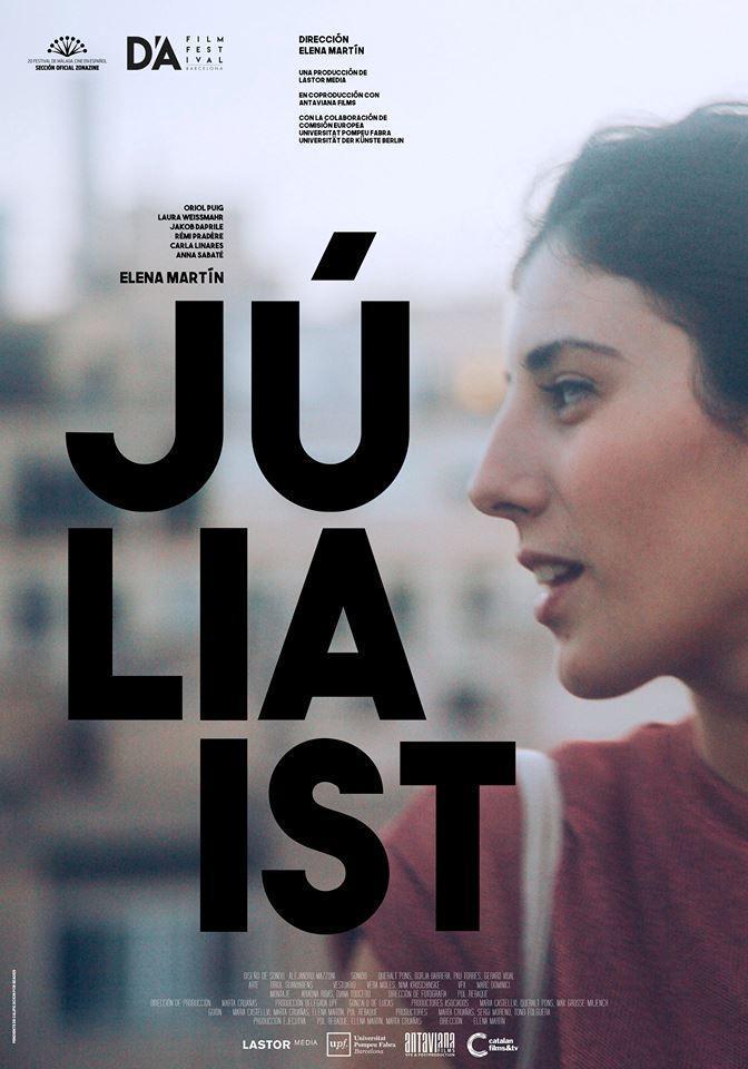 El CaixaForum de Tarragona acull dimarts la projecció de 'JULIA IST'