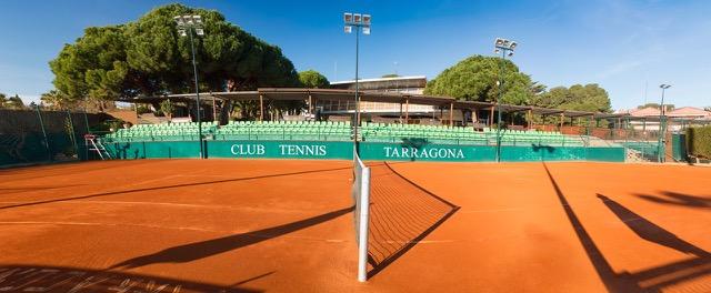 El Club Tennis Tarragona organitza unes jornades de portes obertes