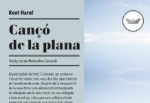 'Cançó de la plana' de Kent Haruf