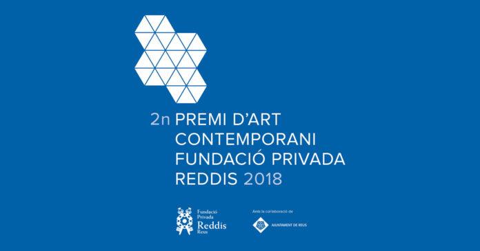 La Fundació Privada Reddis obre la convocatòria de la 2a. edició del Premi d'Art Contemporani